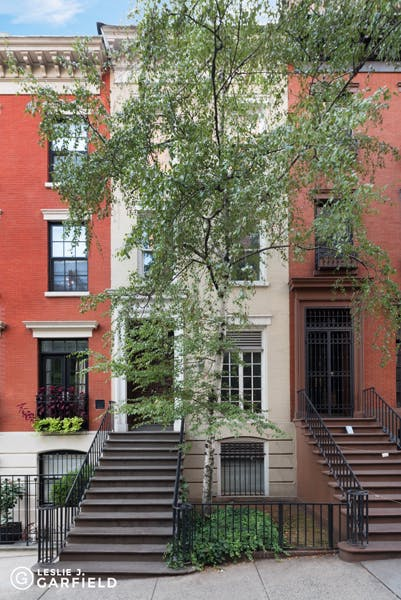 160 East 93rd Street -  - New York City Townhouse Real Estate