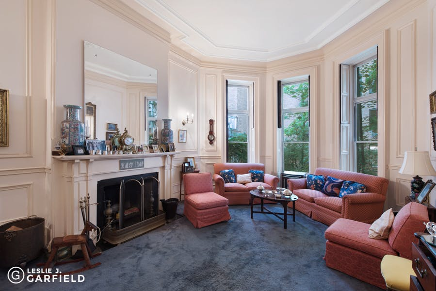 134 East 73rd Street -  - New York City Townhouse Real Estate