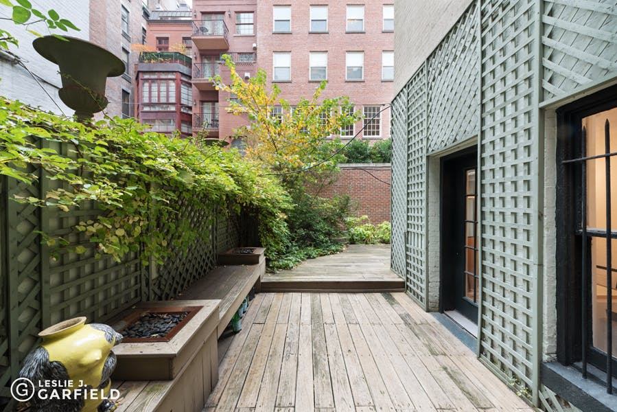 60 East 66th Street -  - New York City Townhouse Real Estate