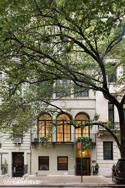 60 East 66th Street - 43a88703-21d9-4d31-8b43-5bc860f07760 - New York City Townhouse Real Estate