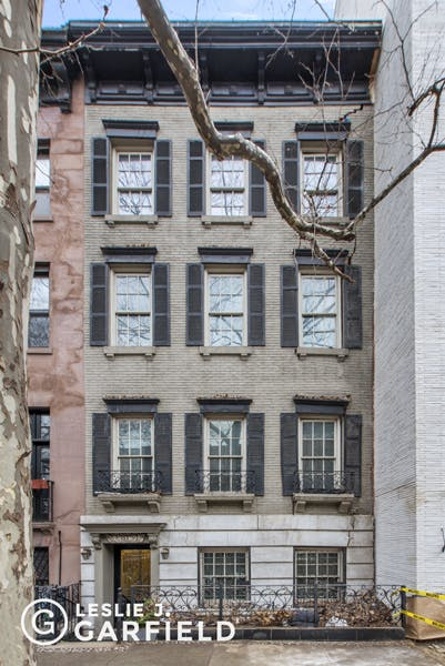 353 East 19th Street - 12608cf7-f733-4d13-906f-f55bbd4603fc - New York City Townhouse Real Estate