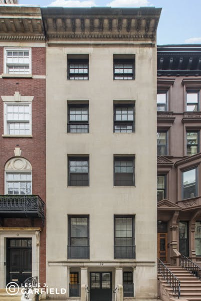 52 East 64th Street - 43a88703-21d9-4d31-8b43-5bc860f07760 - New York City Townhouse Real Estate