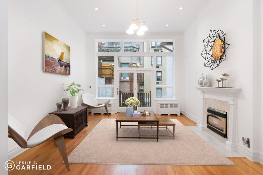 121 East 38th Street -  - New York City Townhouse Real Estate