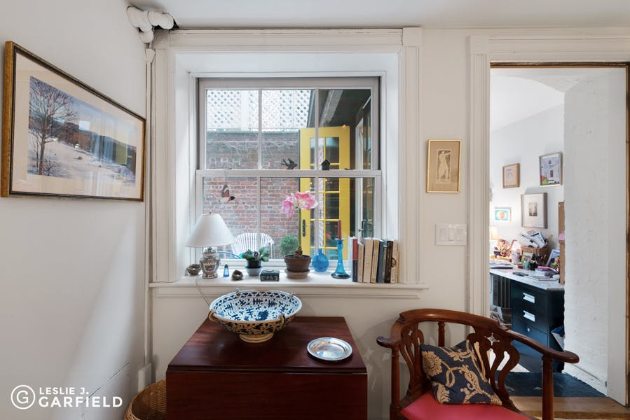 14 Henderson Place -  - New York City Townhouse Real Estate