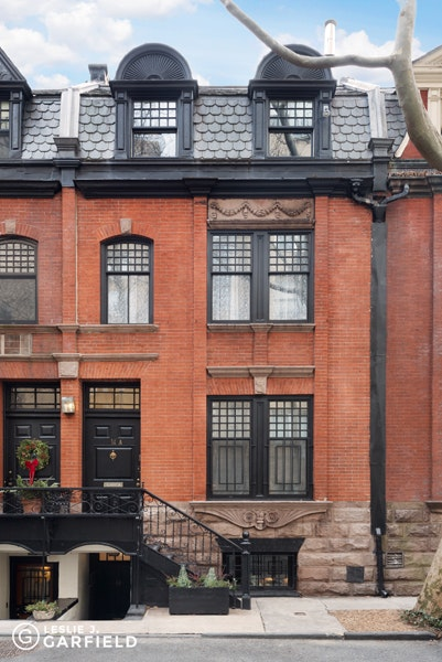 Townhouses for sale in NYC (2/11): Townhouse for Sale