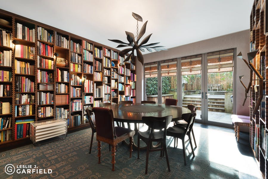 344 West 20th Street -  - New York City Townhouse Real Estate