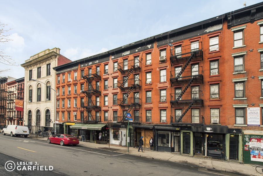 153 Avenue B - e17d26c6-eef9-4809-a324-35534de8dd57 - New York City Townhouse Real Estate