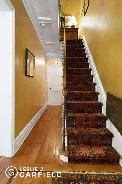 249 East 71st Street -  - New York City Townhouse Real Estate