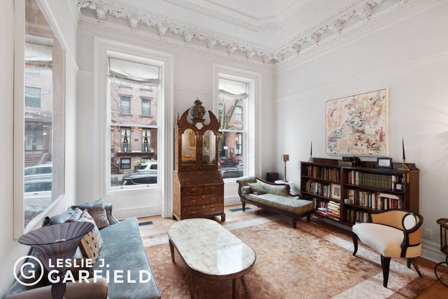 118 Remsen Street - b9717650-7b0f-44d1-97c2-95e8df07873c - New York City Townhouse Real Estate