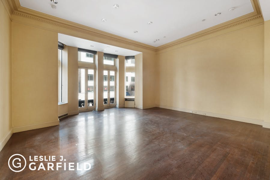 36 East 61st Street -  - New York City Townhouse Real Estate