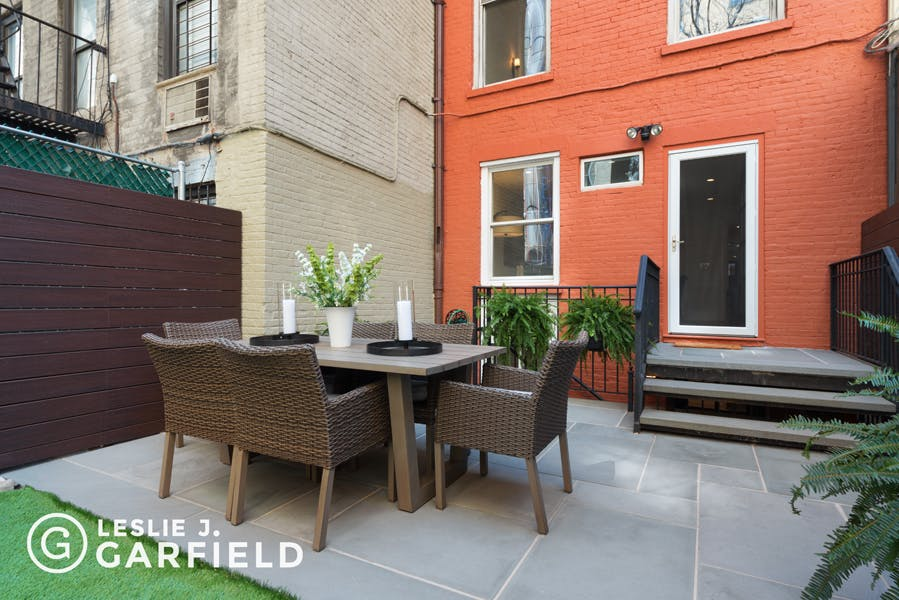 433 East 85th Street -  - New York City Townhouse Real Estate