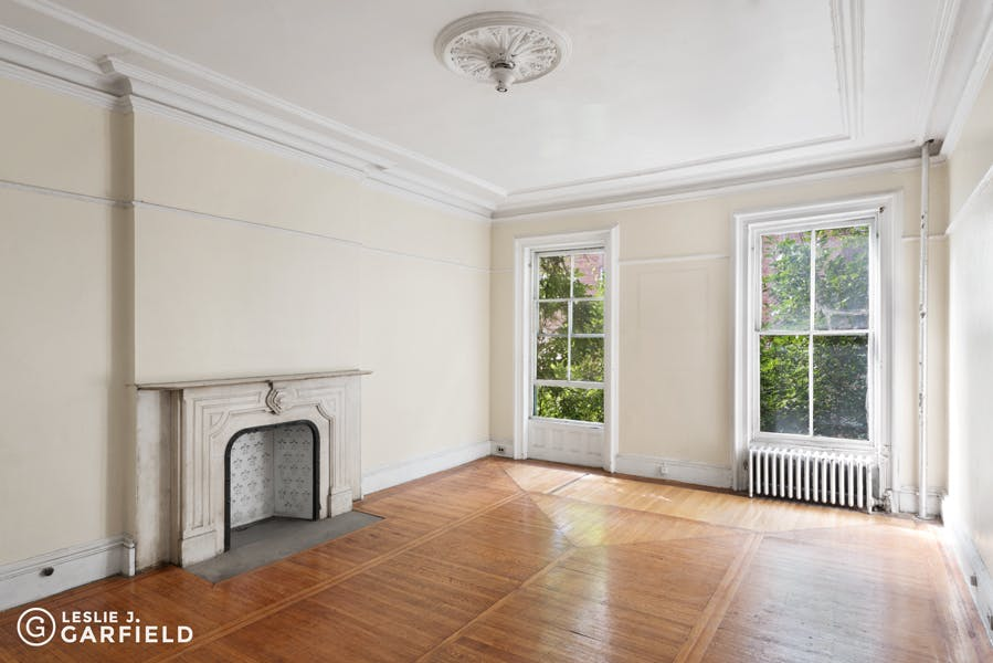 154 Hicks Street -  - New York City Townhouse Real Estate