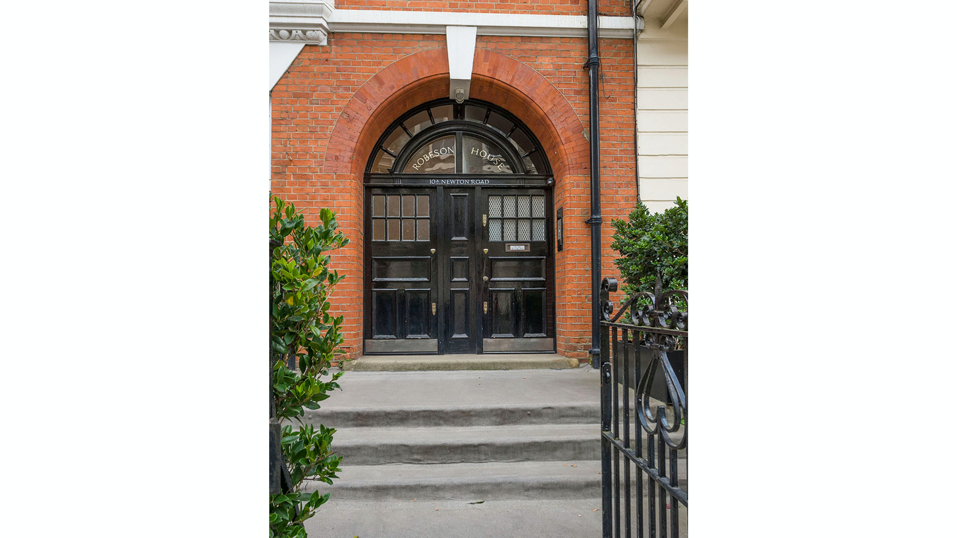 Robeson House -  - New York City Townhouse Real Estate