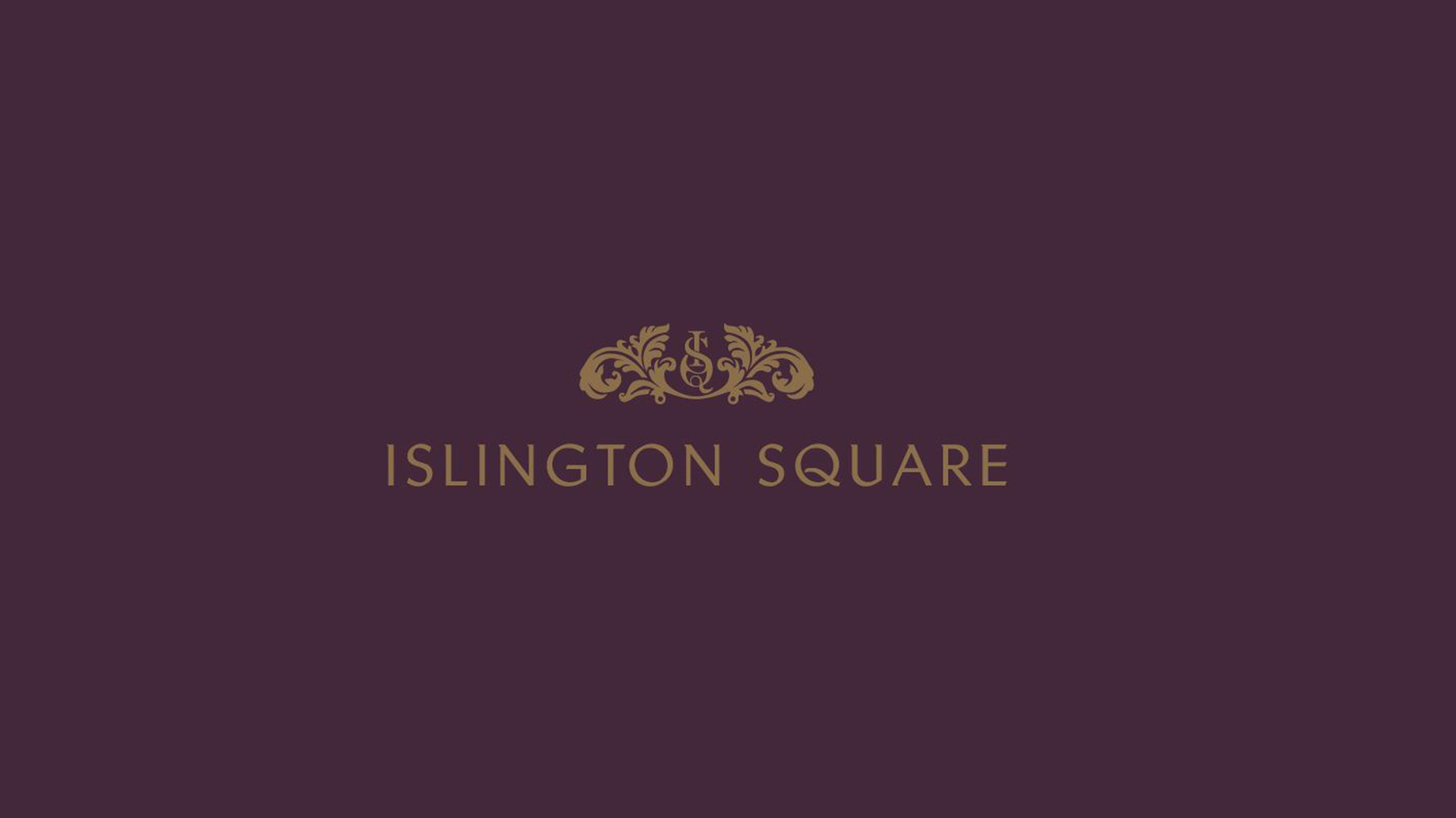 Islington Square -  - New York City Townhouse Real Estate