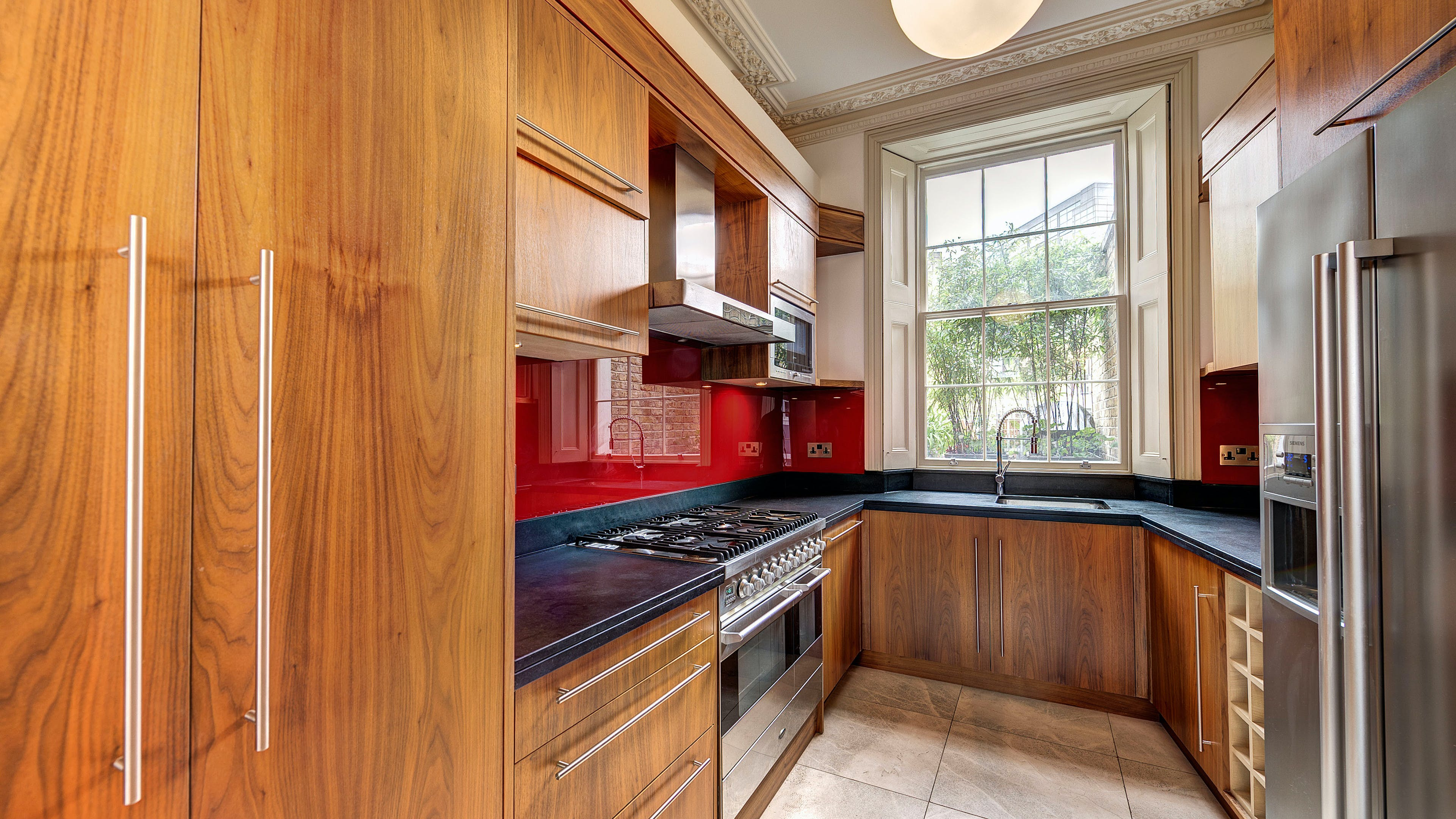 Montpelier Street -  - New York City Townhouse Real Estate