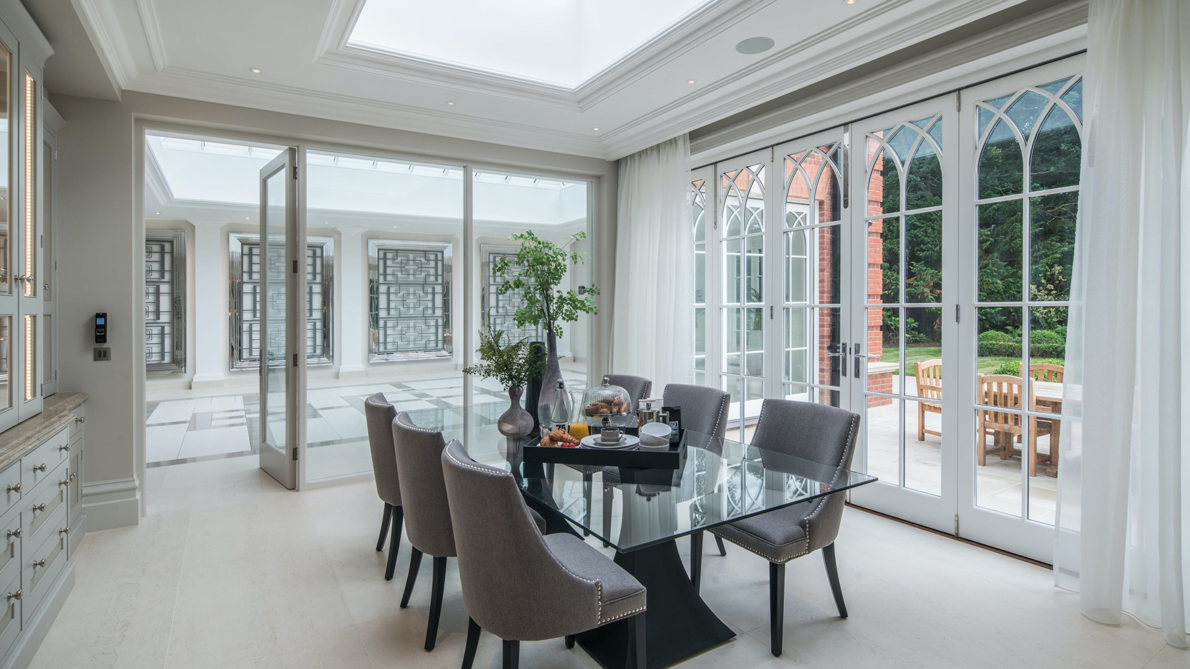 Whitelands, Surrey -  - New York City Townhouse Real Estate