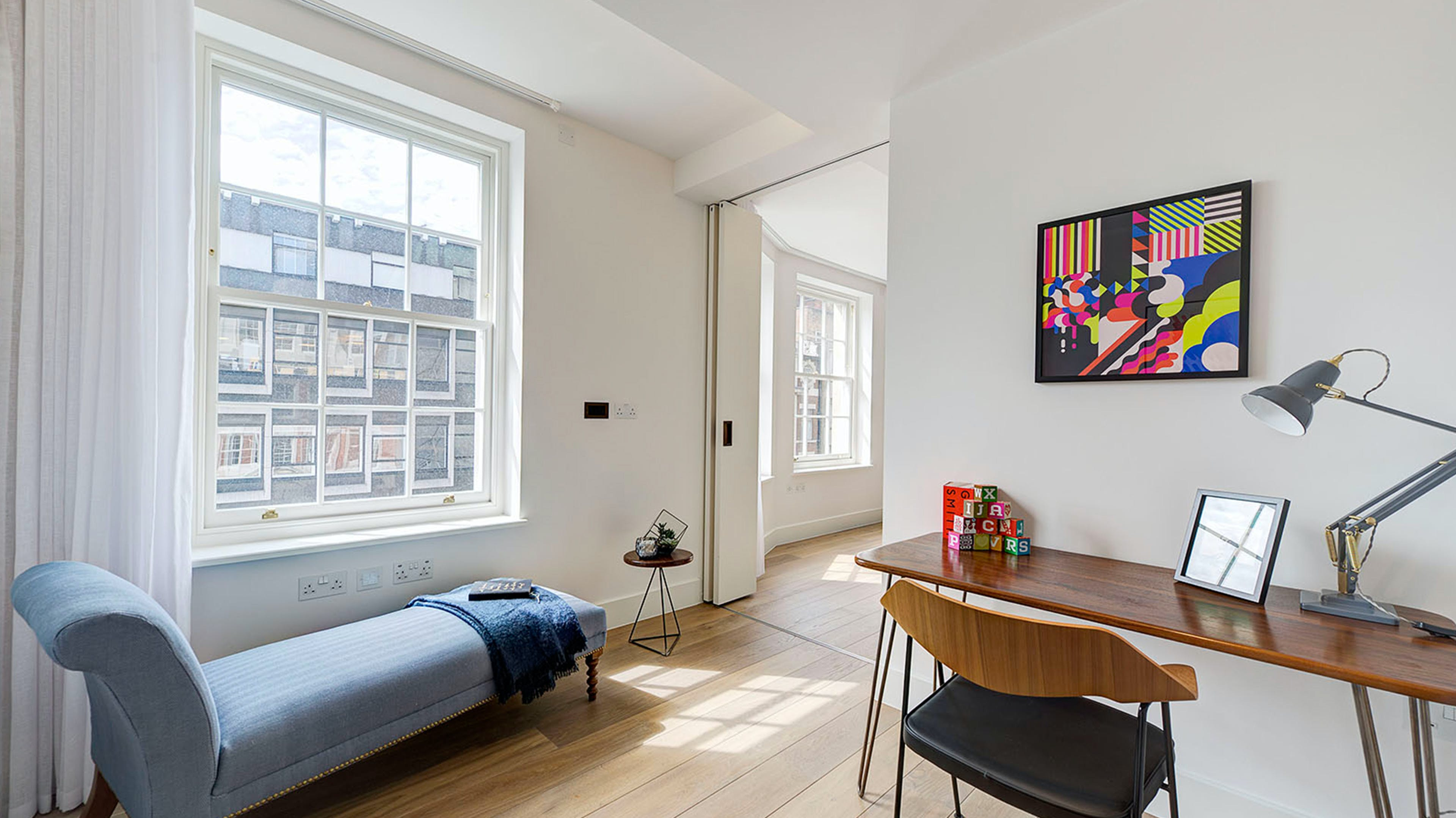 Great Marlborough Street, Soho -  - New York City Townhouse Real Estate