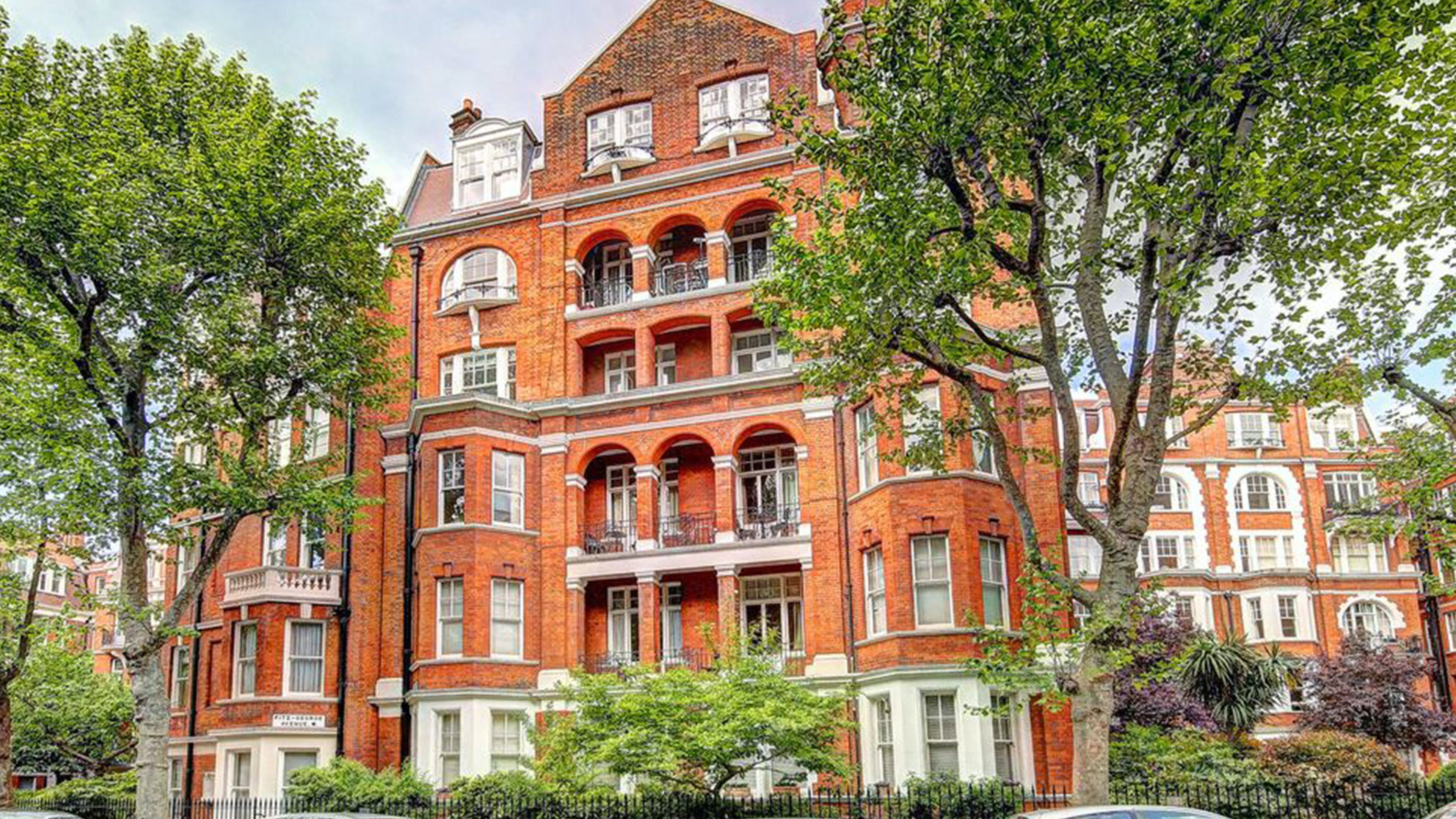 Fitzjames Avenue, Kensington -  - New York City Townhouse Real Estate