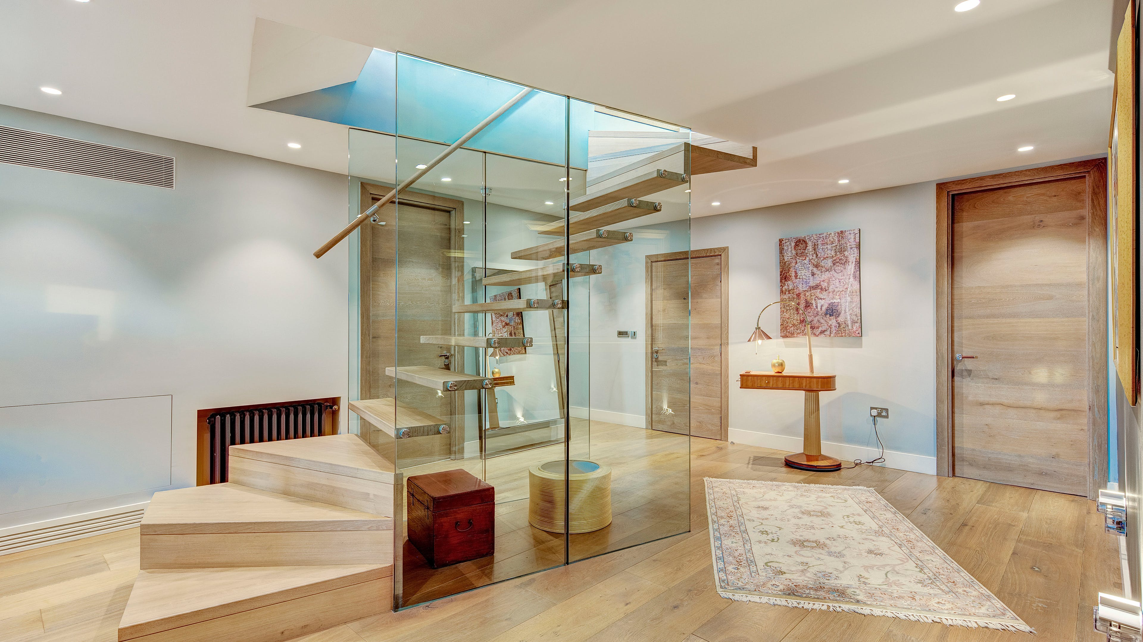 The Henson, Camden -  - New York City Townhouse Real Estate