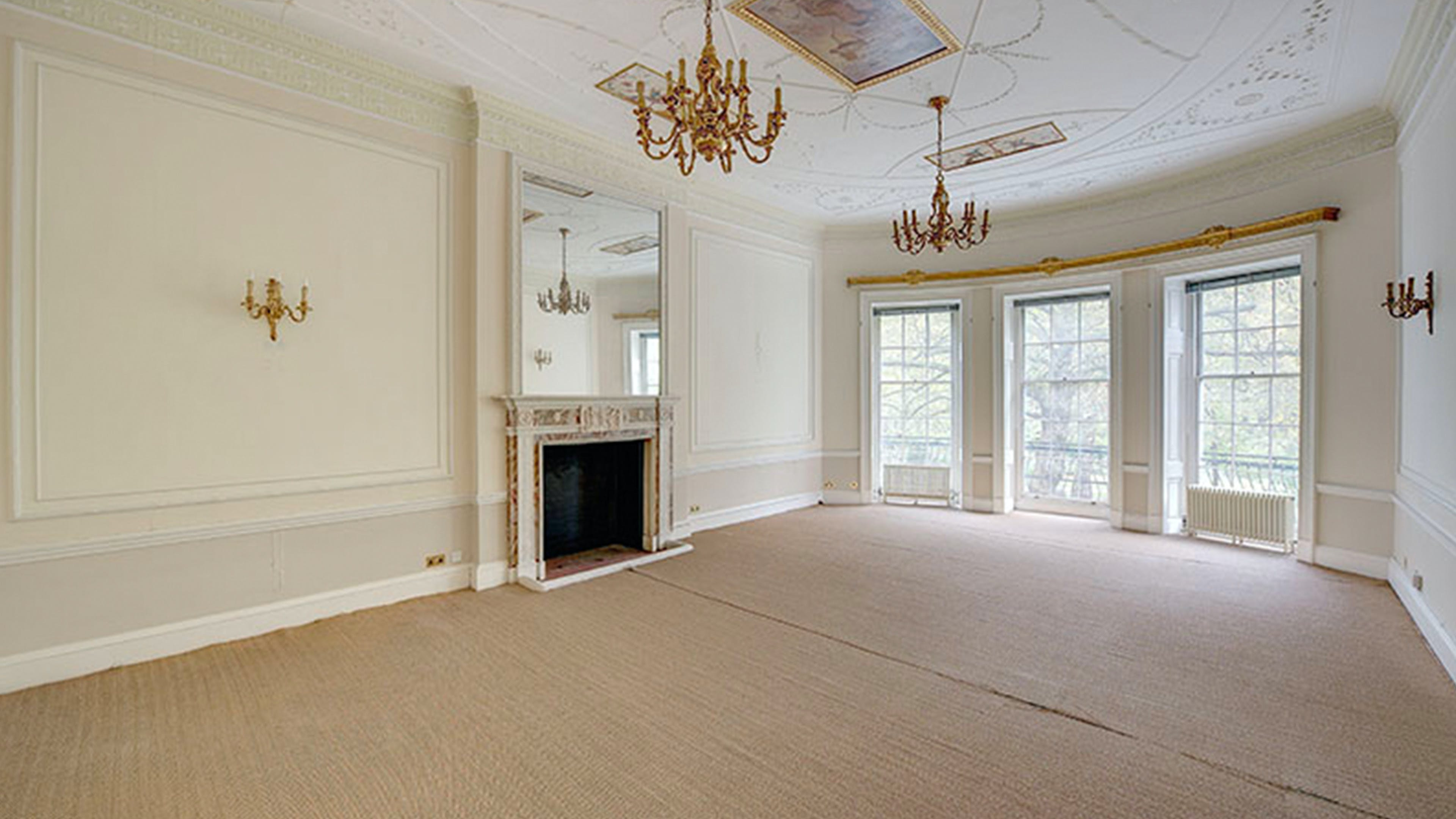 Queen Anne's Gate, Westminster -  - New York City Townhouse Real Estate
