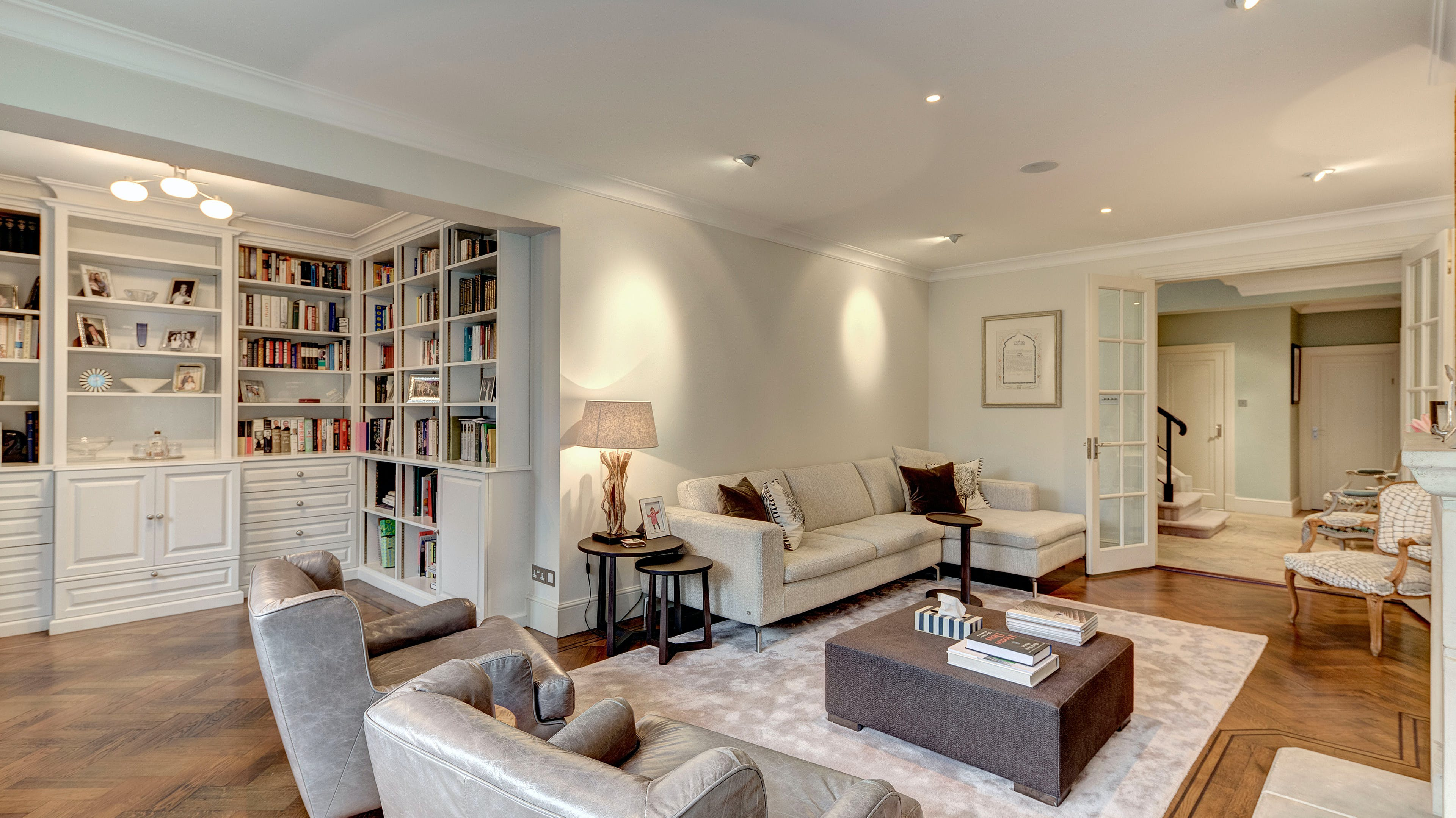 Grove End Road, St. John's Wood -  - New York City Townhouse Real Estate