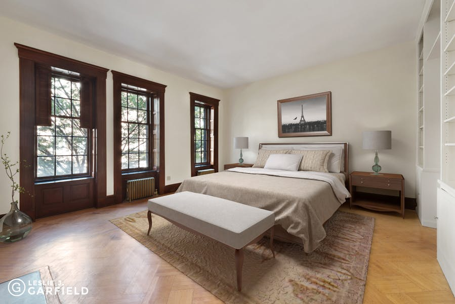 8 East 93rd Street -  - New York City Townhouse Real Estate