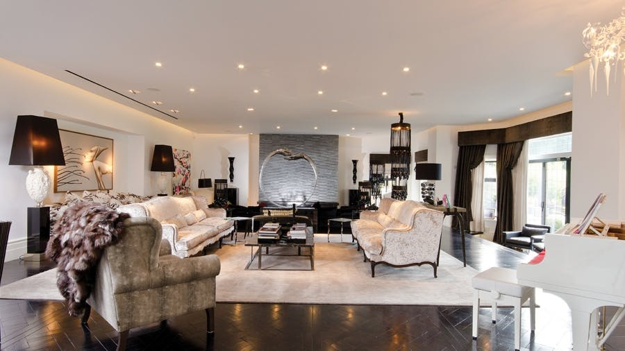 Grovelands -  - New York City Townhouse Real Estate