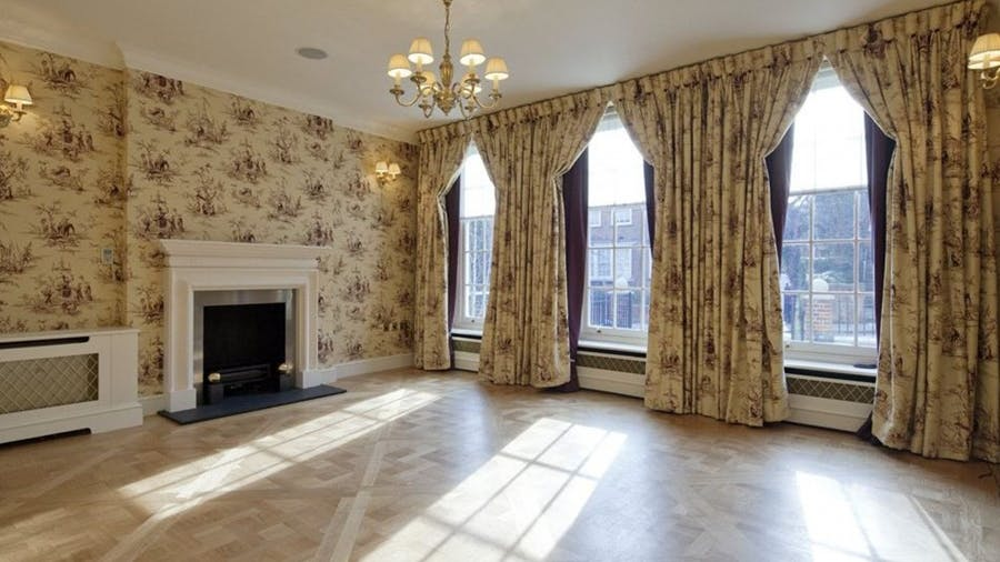 62 Frognal -  - New York City Townhouse Real Estate