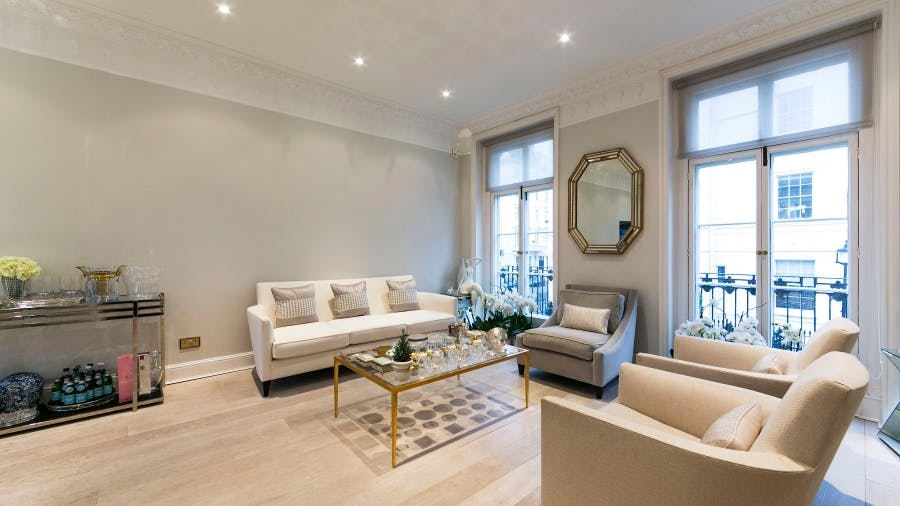 Eaton Terrace -  - New York City Townhouse Real Estate