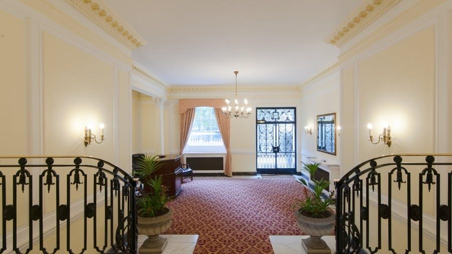 Grosvenor Square, Mayfair -  - New York City Townhouse Real Estate