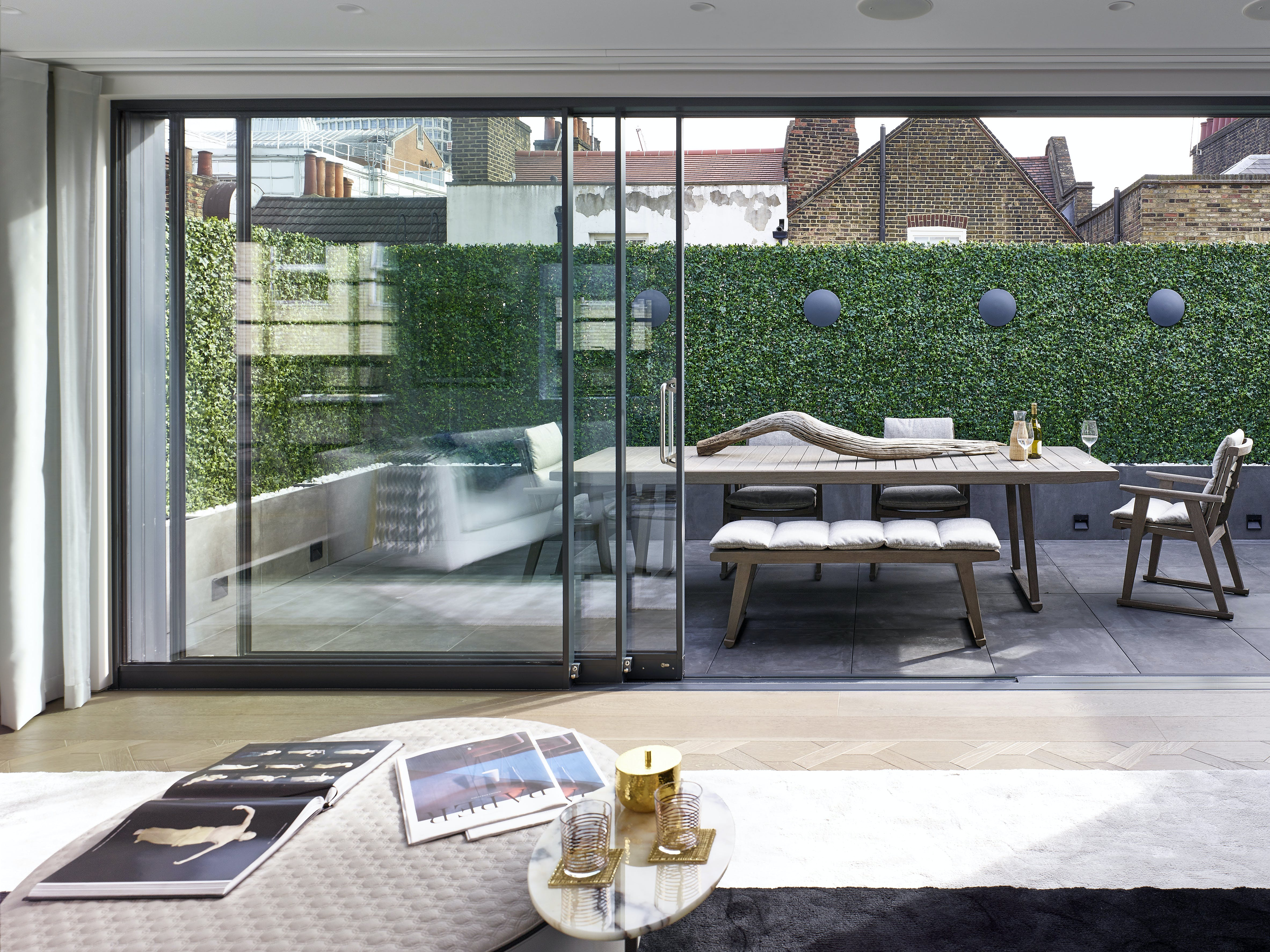 Royalty Mews, W1 -  - New York City Townhouse Real Estate