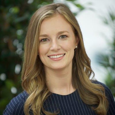 Caylyn Sullivan - Leslie J. Garfield & Co