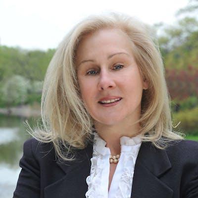 Diane Procter - Leslie J. Garfield & Co