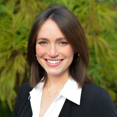 Kristina McNerney - Leslie J. Garfield & Co